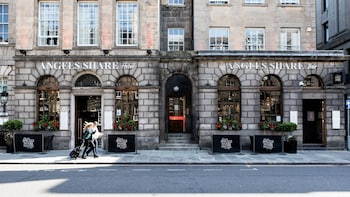 Gambar Angel's Share Hotel di Edinburgh