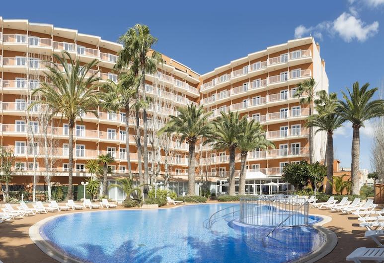 Hotel HSM Don Juan, Calvia, Kolam Terbuka