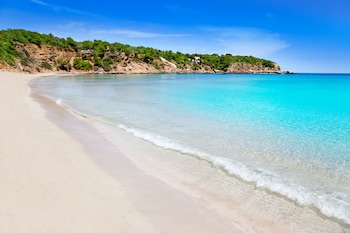 Bild vom Cala Llenya Resort Ibiza in Santa Eulària des Riu