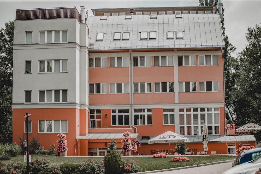 Bygningens design