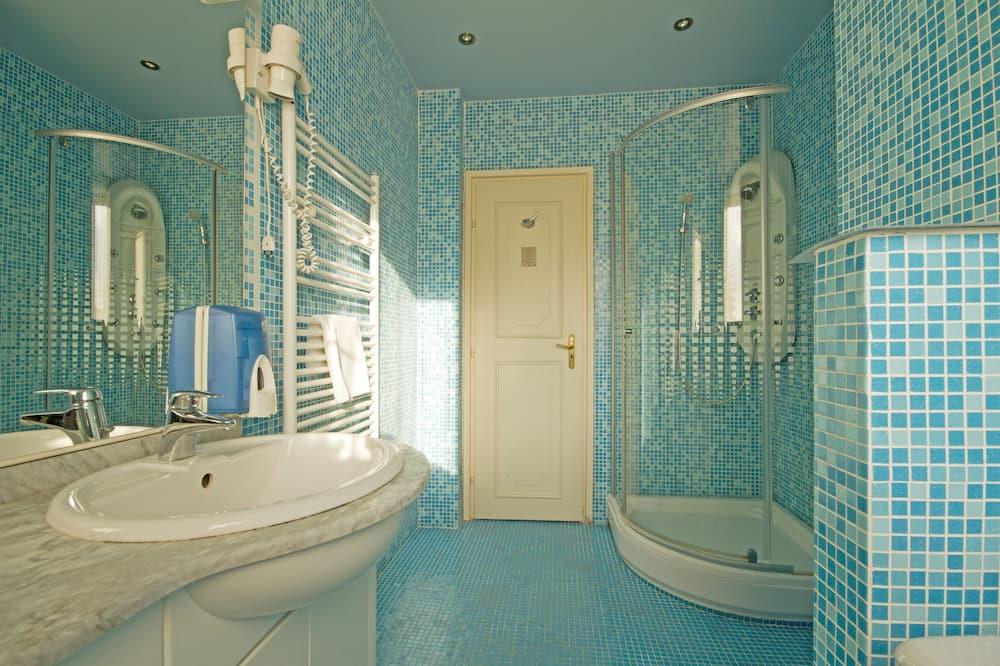 Kamar Bisnis, 1 Tempat Tidur Double - Kamar mandi