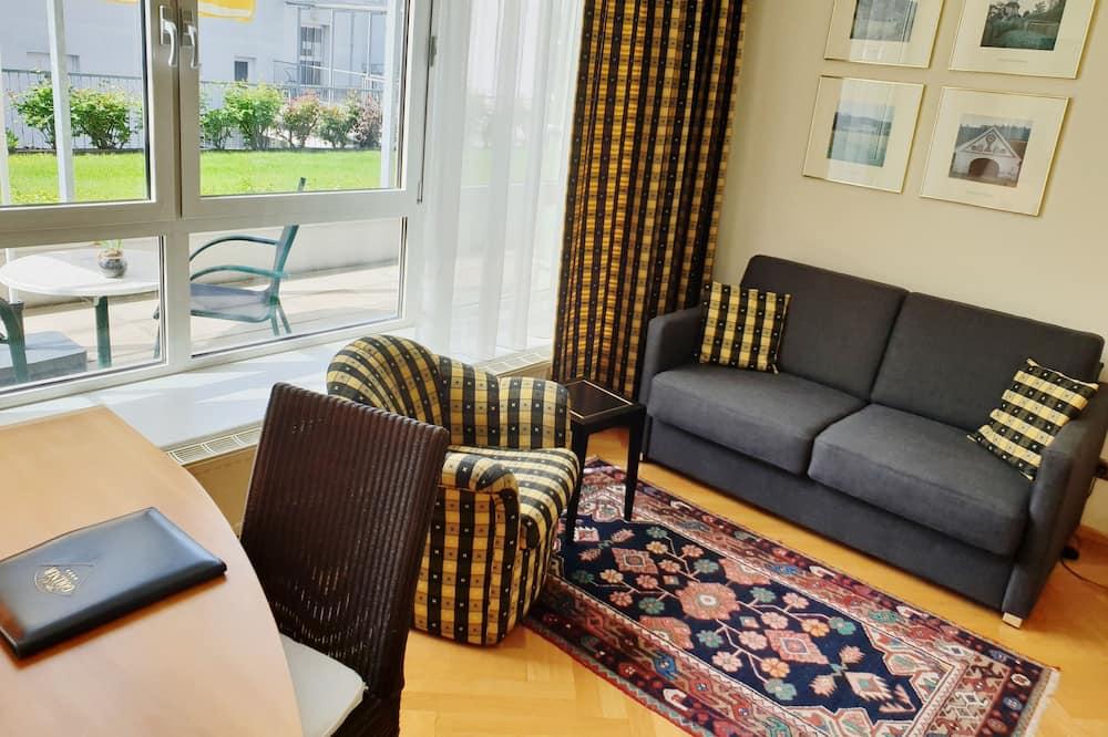 Appartement Standard - Balcon