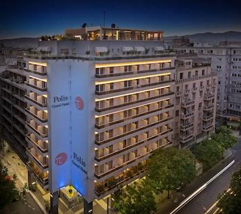 Foto di Polis Grand Hotel a Atene