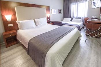 Atina bölgesindeki Polis Grand Hotel resmi