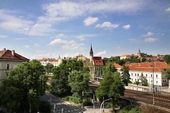 תמונה של King Charles Boutique Residence בפראג
