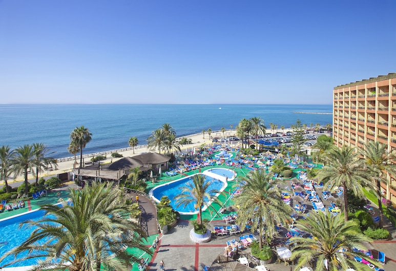 Sunset Beach Club, Benalmádena