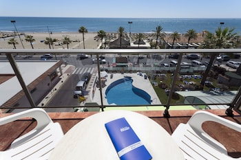 Book this In-room accessibility Hotel in Torremolinos