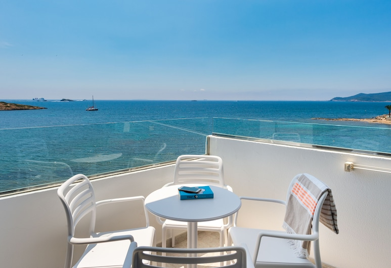 Aparthotel Playasol Jabeque Soul, Ibiza Town, View from property