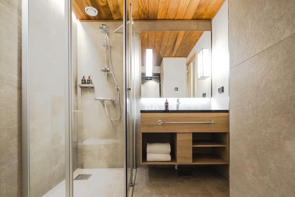Mystique De Luxe premium, sauna - Bathroom