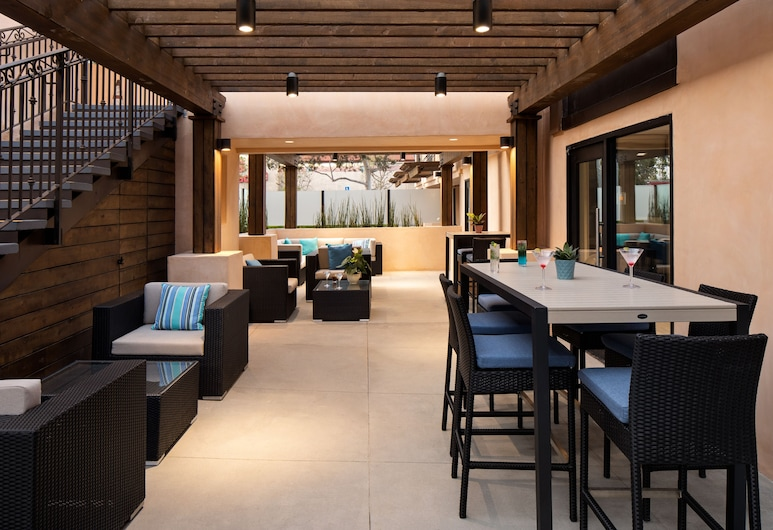 The Cove Hotel, Ascend Hotel Collection, Long Beach, Hotel-Innenbereich