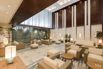 那霸那霸日航都市酒店的相片