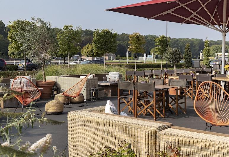 Van der Valk Hotel Emmeloord, Emmeloord, Terrasse/patio