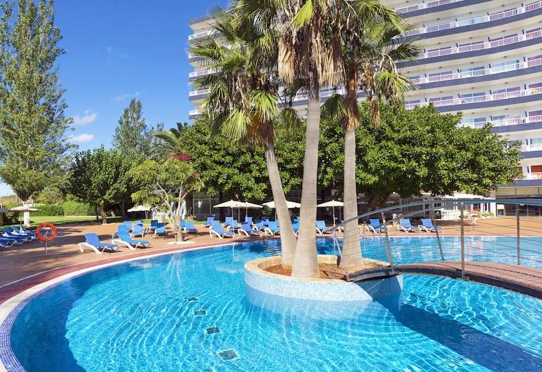 HSM Atlantic Park Hotel, Calvia, Kolam Terbuka