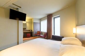 Fotografia do Alma Grand Place Hotel em Bruxelas