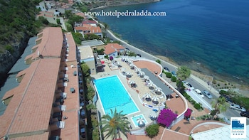 Castelsardo — zdjęcie hotelu Hotel Pedraladda
