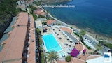 Book this In-room accessibility Hotel in Castelsardo