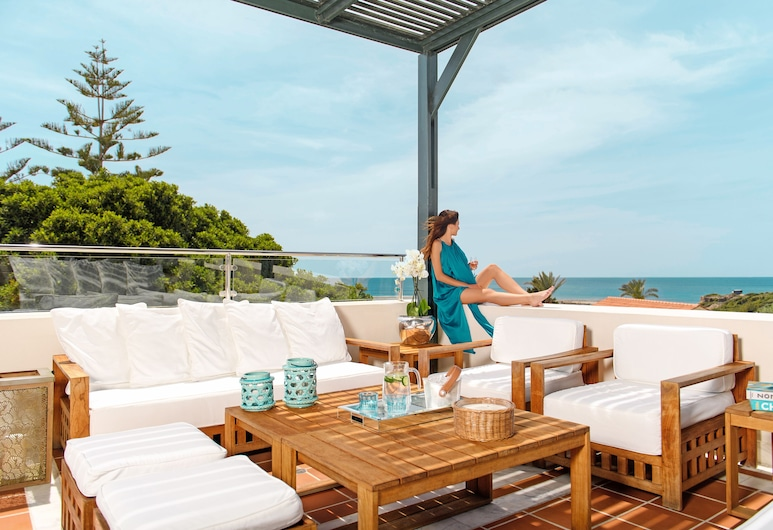 Mitsis Rodos Maris Resort & Spa - All Inclusive, Rodos, Bar hotelowy