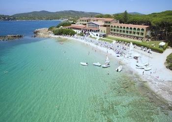 Nuotrauka: Hotel dei Pini, Alghero
