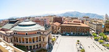 תמונה של Hotel Politeama בפלרמו
