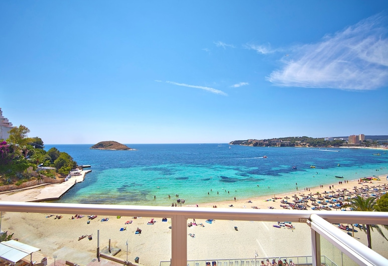 Hotel Spa Flamboyan Caribe, Calvia, Double Room, Sea View, Guest Room