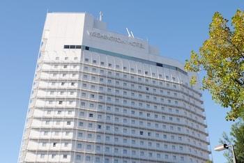 Foto van Isezakicho Washington Hotel in Yokohama