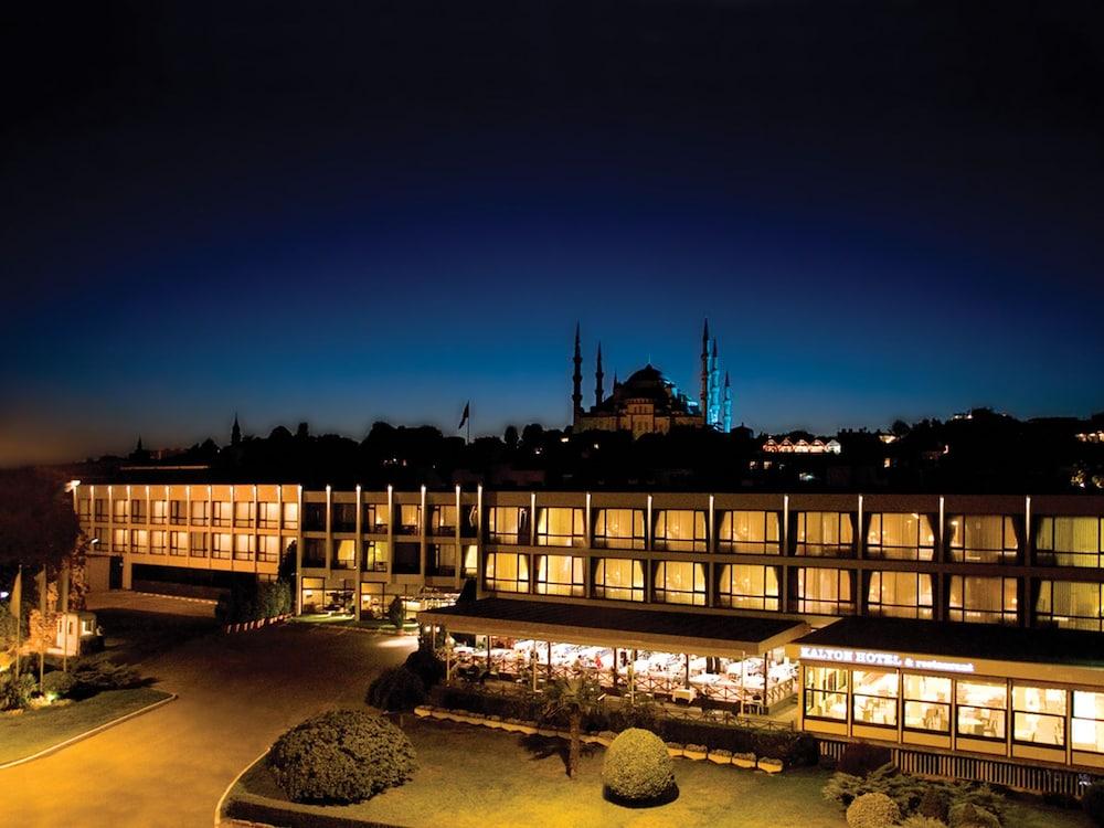 Kalyon Hotel Istanbul, Istanbul