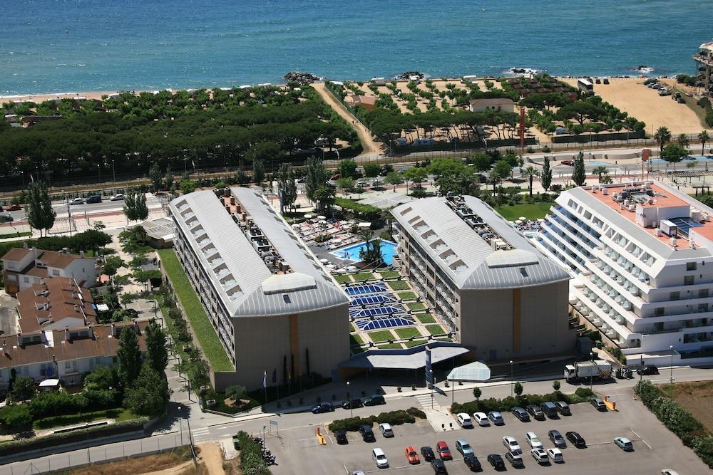 Aqua Hotel Onabrava And Spa