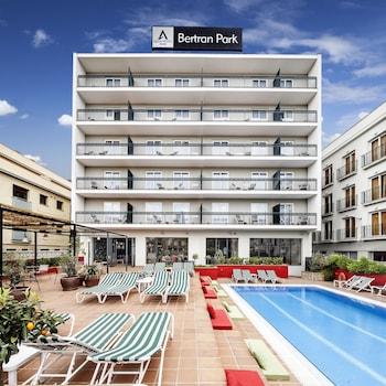 Fotografia hotela (Aqua Hotel Bertran Park) v meste Lloret de Mar