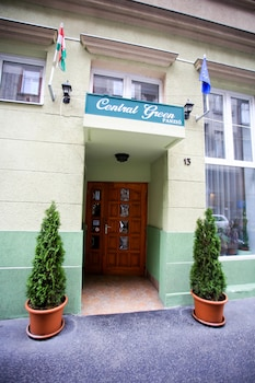 Picture of Central Green Hotel in Budapest