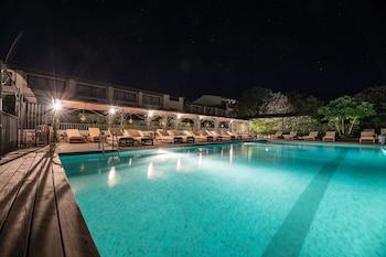 韋基奧港勒羅伊西奧多飯店的相片