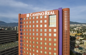 Picture of Camino Real Pedregal Mexico in Mexico City