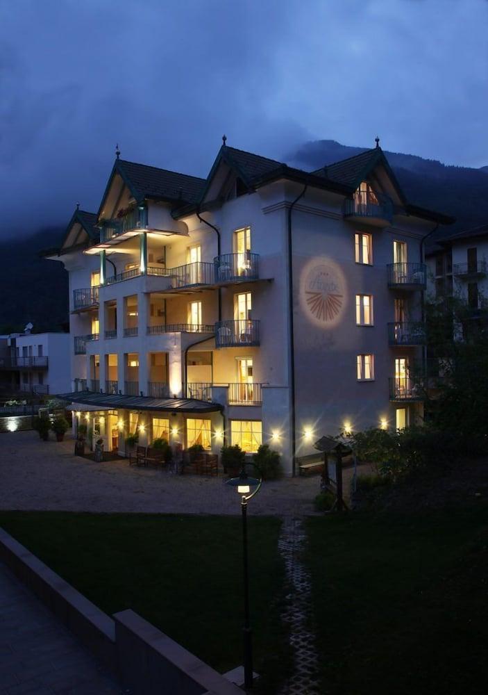 Hotel Aaritz, Levico Terme