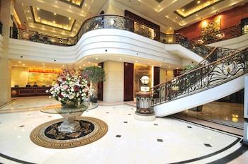 上海安亭別墅·花園酒店的相片
