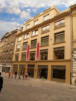 Picture of Art Hotel William in Bratislava