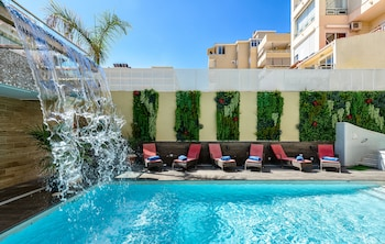Picture of El Tiburon Hotel Boutique & Spa - Adults Recommended in Torremolinos