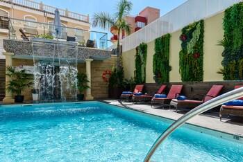Gambar El Tiburon Hotel Boutique & Spa - Adults Recommended di Torremolinos