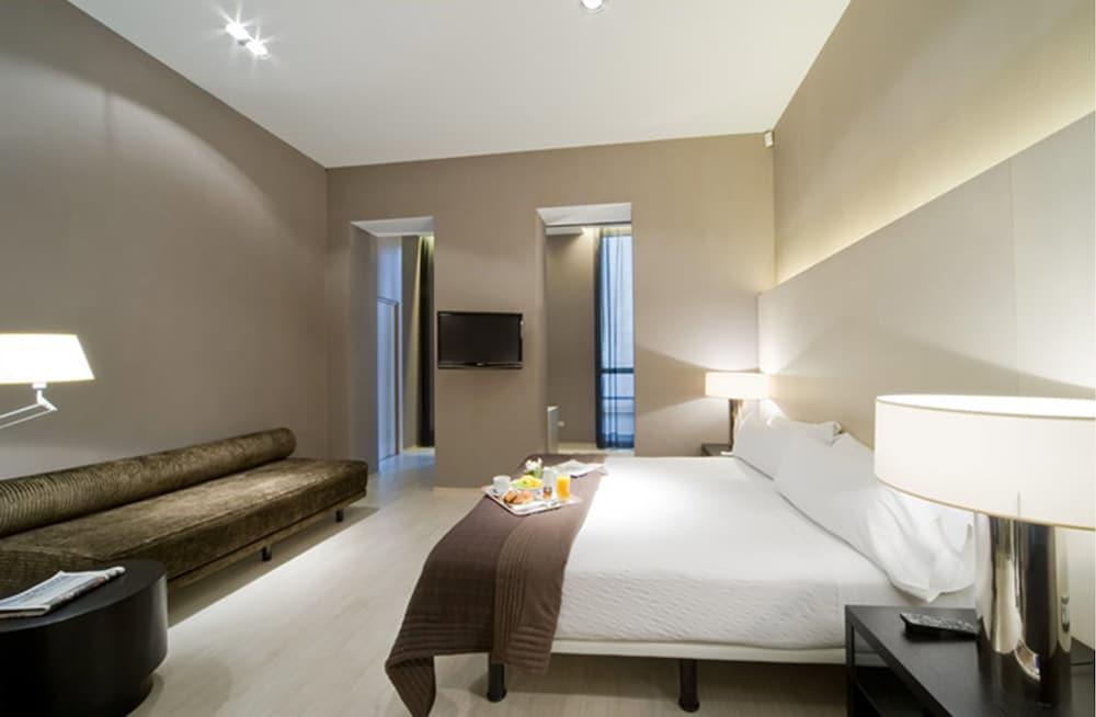 Camere Familiari Barcellona : Prenota hotel actual a barcellona hotels