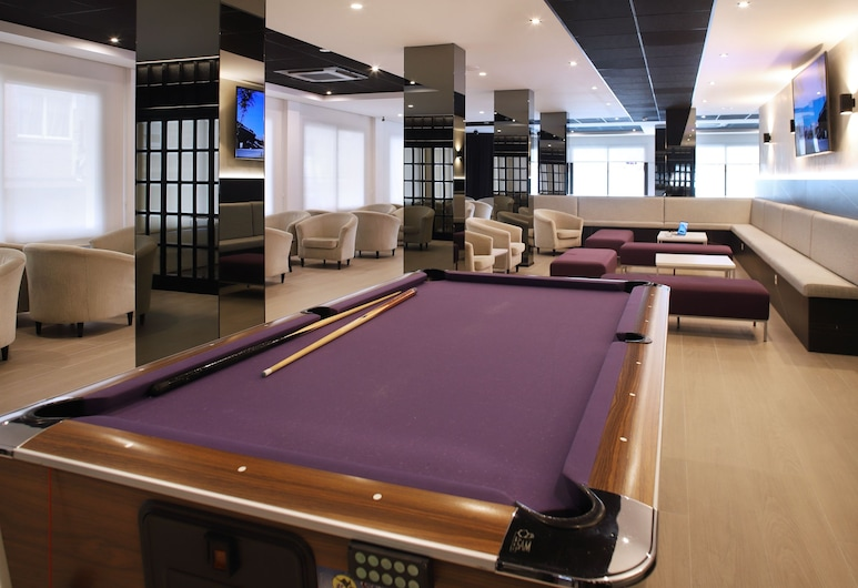 Hotel Brasil, Benidorm, Living Area