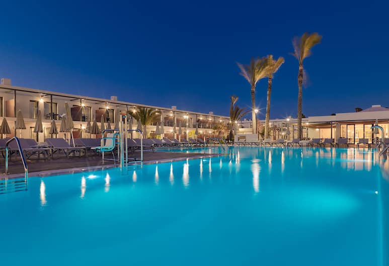 H10 Ocean Dreams Boutique Hotel - Adults Only, La Oliva