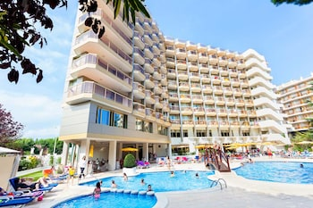 Picture of Beverly Park Hotel & Spa in Blanes