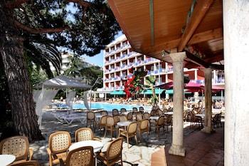 Hình ảnh Gran Hotel Don Juan tại Lloret de Mar