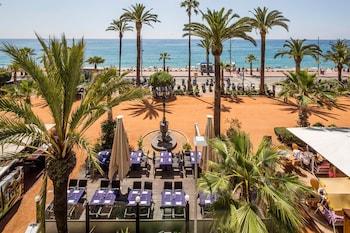 Bilde av URH Hotel Excelsior i Lloret de Mar