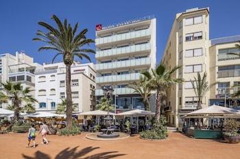 תמונה של URH Hotel Excelsior בLloret de Mar