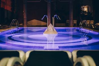 תמונה של Cleopatra Spa Hotel בLloret de Mar