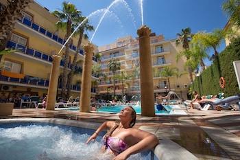 Fotografia hotela (Cleopatra Spa Hotel) v meste Lloret de Mar