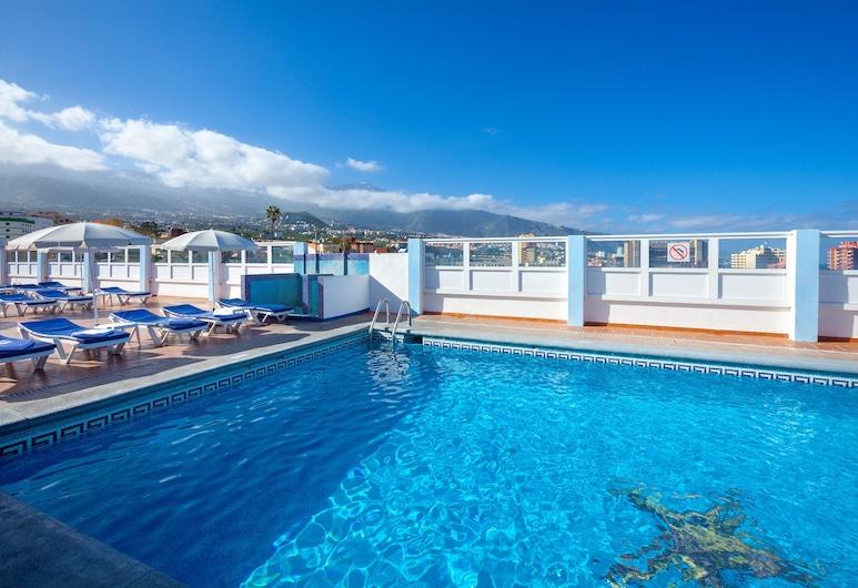 HC Hotel Magec, Puerto de la Cruz, Pool