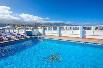 Slika: Hotel Trianflor ‒ Puerto de la Cruz