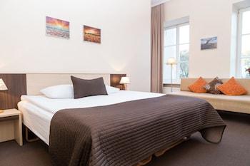 Picture of IVOLITA Vilnius Hotel in Vilnius