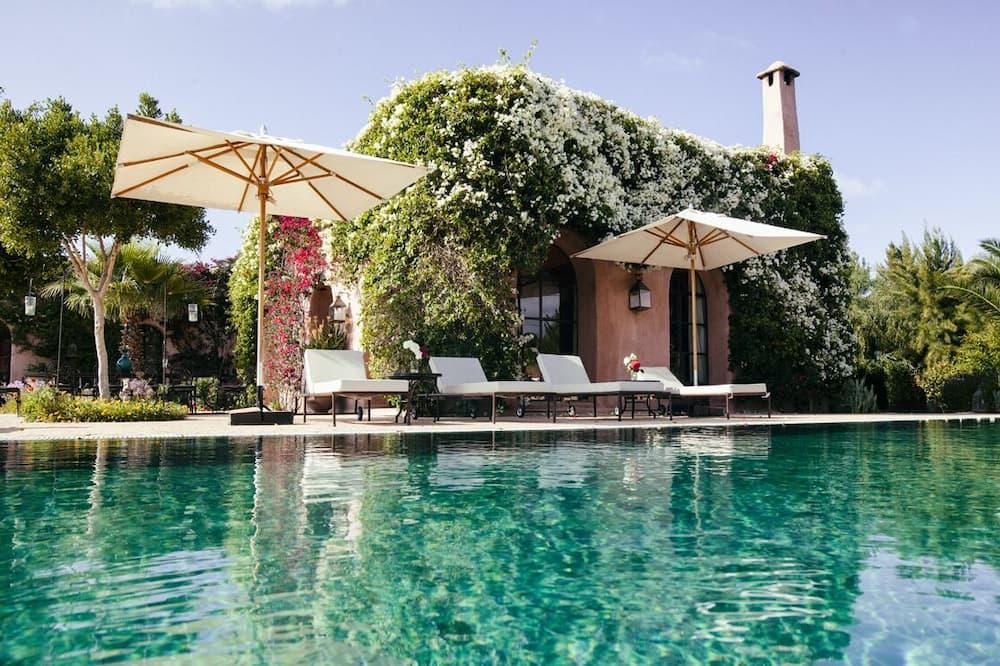 Exclusive-huvila (Villa Primera) - Vierashuone