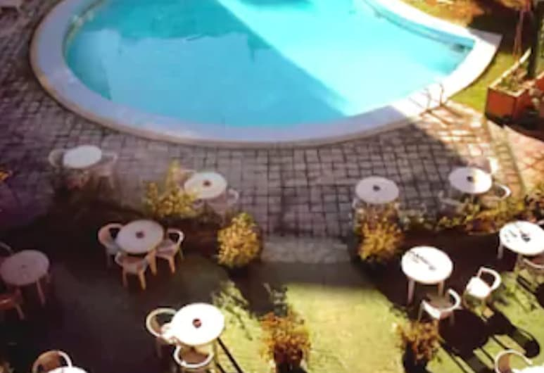 Hotel Agdal, Marrakech, Outdoor Pool